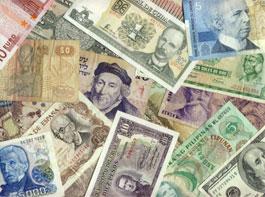 Кредитная карта умеет автоматически обменивать любую валюту