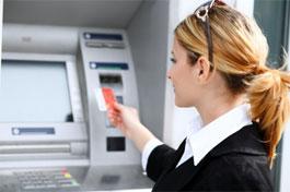 Перед первым использованием кредитной карточки ее необходимо активировать