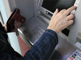 Банкоматы хорошо известны всем держателям кредитных карт