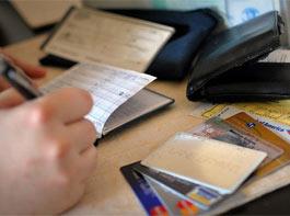 Порядок в домашних финансах гарантирует отсутствие больших долгов