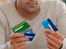 Выбор кредитной карты - настоящее искусство