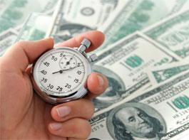 Микрозайм - самый быстрый способ получить деньги