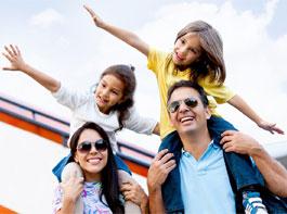 Туристическое страхование - залог хорошего настроения во время путешествия