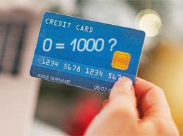 Бесплатная кредитка может оказаться весьма затратной