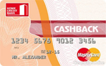 Кредитная карта Хоум Кредит Cashback Standard