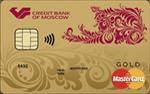 Кредитная карта МКБ Единая карта Gold