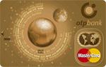 Кредитная карта ОТП MasterCard Gold