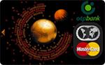 Кредитная карта ОТП MasterCard Standard