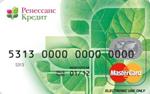 Кредитная карта Ренессанс Кредитная Экспресс