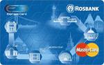 Кредитная карта Росбанк - Экспресс Кард