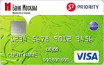 Кредитная карта Банк Москвы S7-VISA