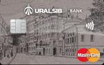 Кредитная карта УРАЛСИБ Platinum